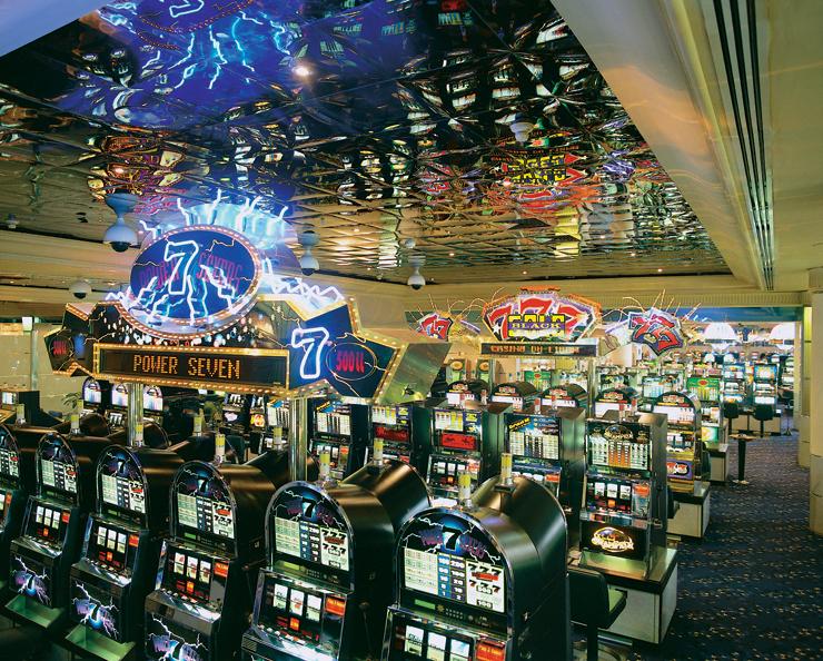 казино ксанаду банкрот