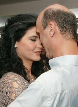 Samir geagea wedding