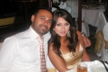 Nadine and Alain Khairallah Wedding
