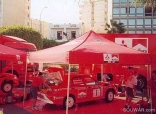 Rally du Liban