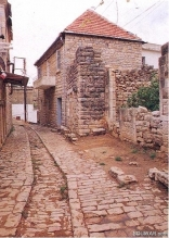 The old Souk in Dhour chweir