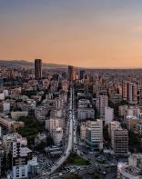 Lebanon Like Never Seen Before