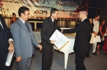 Lebanon Web Awards 2004