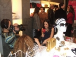 "Launch of ""MissGuided: How to step into the Lebanese glam lane"" by Anissa Rafeh"