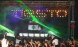 Partying in Lebanon - Tiesto