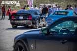 The Mustang Tornado Club of Lebanon