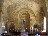 Aintourine Saint Mary Church Zgharta