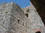 The (25 Lebanese Pounds) Fortress, Mseilhah, Batroun