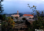 Saint Charbel Church - Annaya