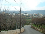 The Village of Karabach