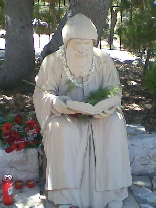 Mar Chabel - Saint Charbel