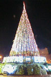 Christmas Downtown Beirut 2004