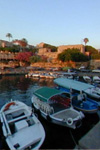 Port Byblos The Old Harbor