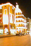 Virgin Mega Store Downtown Beirut 2004