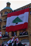 Lebanon Freedom Protest
