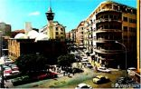 1960-Beyrouth-rues-centre