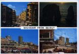 Beirut 4 views
