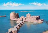 Sidon The Sea Castle