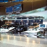 Car Lottery, Beirut International Airport Duty Free