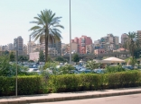 Parking Riad El Solh