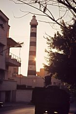 The Manara (lighthouse)
