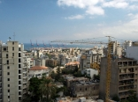 View from Hamra