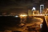 Beirut Sea Walk