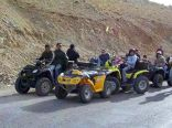 Kfardebian Off Road (Faraya)