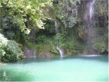 Waterfalls in Baaklin - ElChouf
