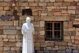 Bekaa Kafra Village - The Miraculous Road of st. Charbel