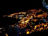 Jounieh At Night