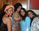 Hayfa With Fans