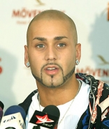Massari Press Conference - Movenpick
