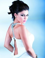 Haifa Wehbe - Ask Men Magazine