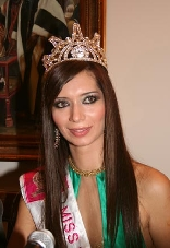 Miss Model Of The World 2005