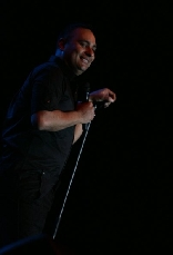 Russel Peters In Lebanon
