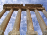 Baalbek Jupiter Temple