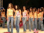 Mrs Lebanon 2006 at Portemilio Kaslik