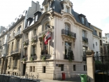 Embassy of Lebanon in Paris